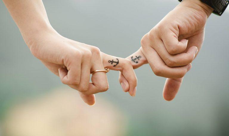 el desapego y el amor