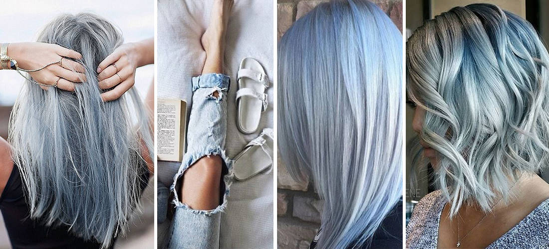 color de moda para el cabello