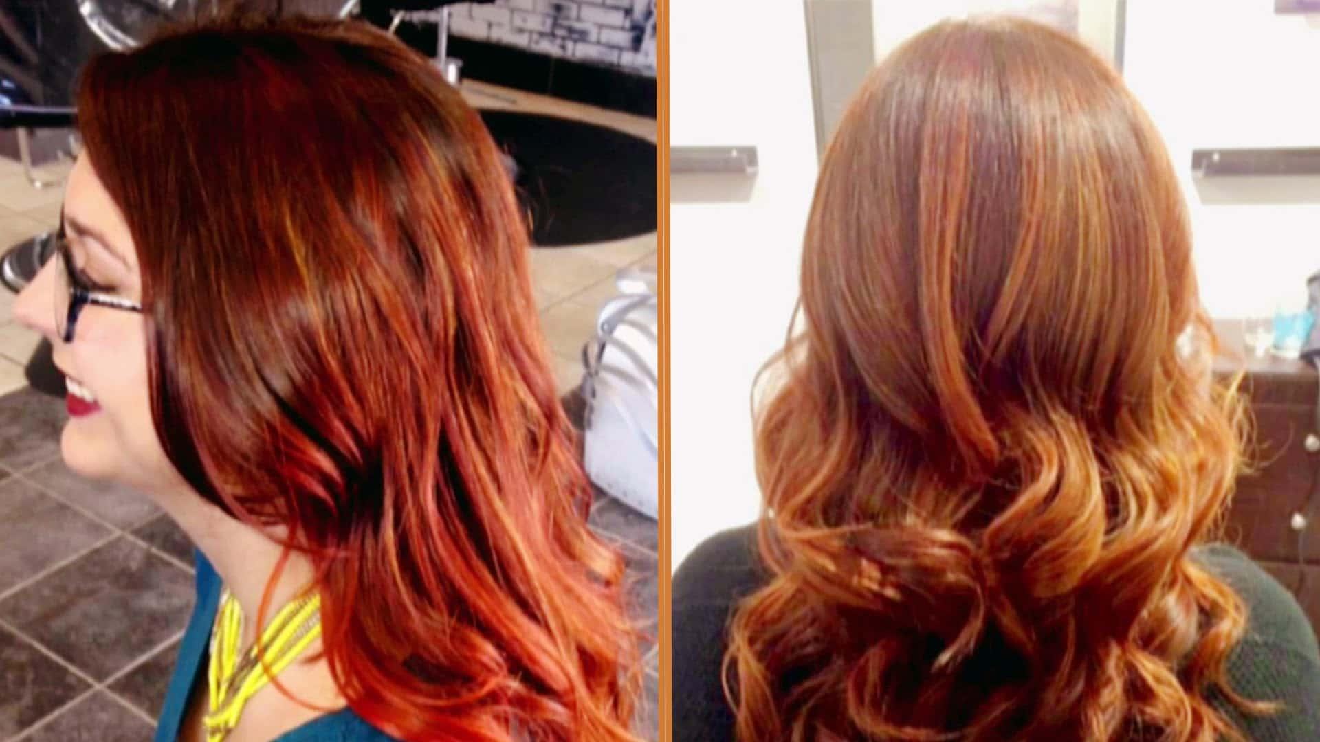 Tendencias en colores de cabello cu les usar para ir a - Colores de moda ...