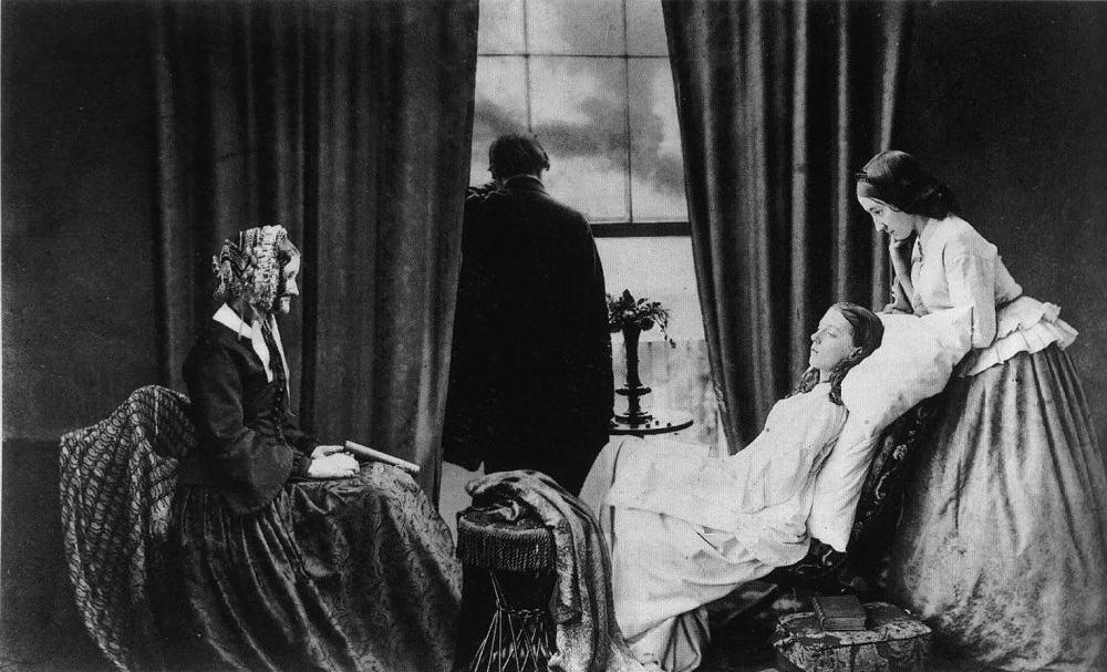 derechos de la mujer en la época victoriana