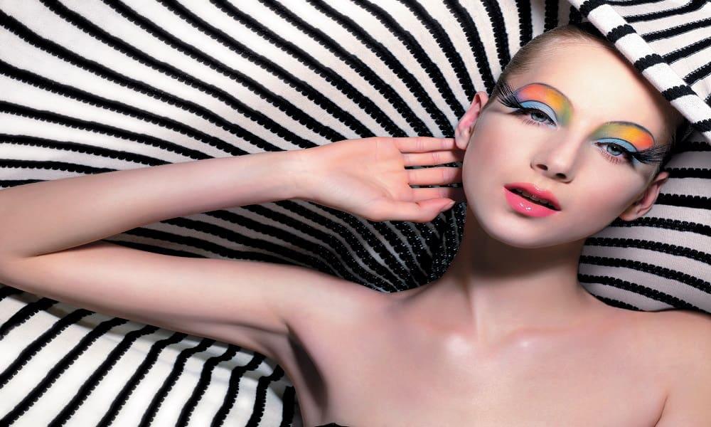 Efectos secundarios del maquillaje