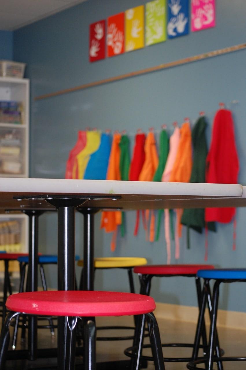 Elegir un buen colegio