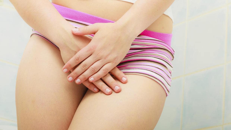 Prevenir infección vaginal