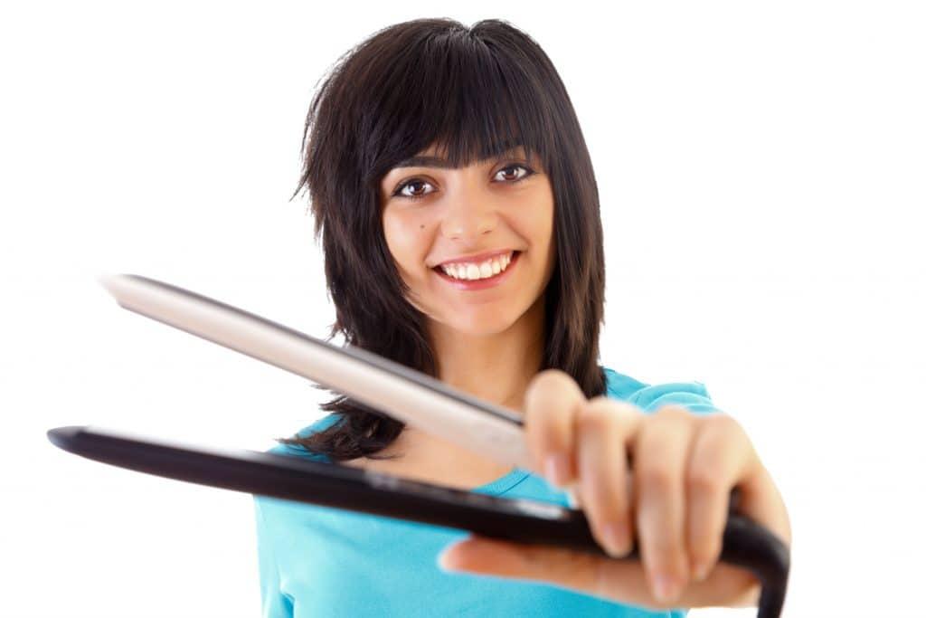 consejos para elegir la plancha para el pelo