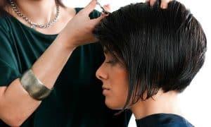 Cortes de pelo corto en mujeres