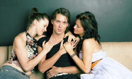cómo detectar la infidelidad masculina