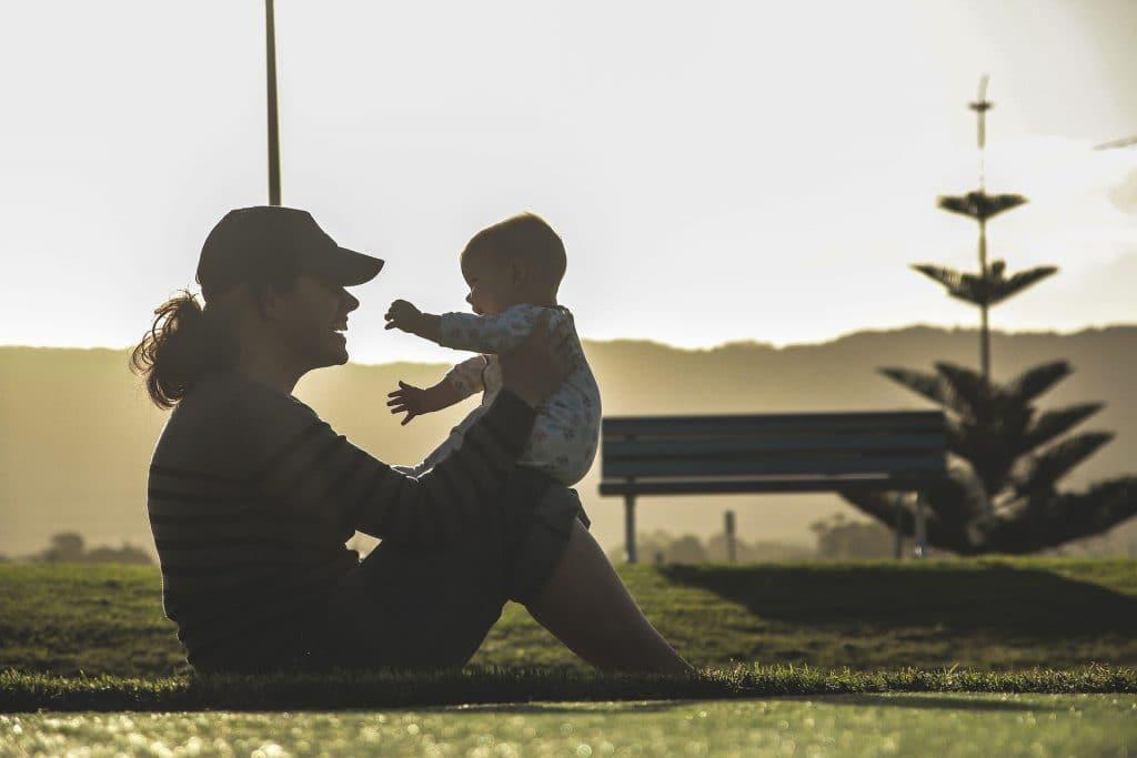 maternidad, derechos