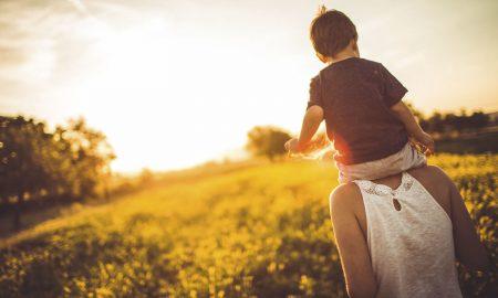 pasar tiempo de calidad con nuestros hijos