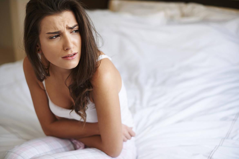 prevenir síndrome premenstrual