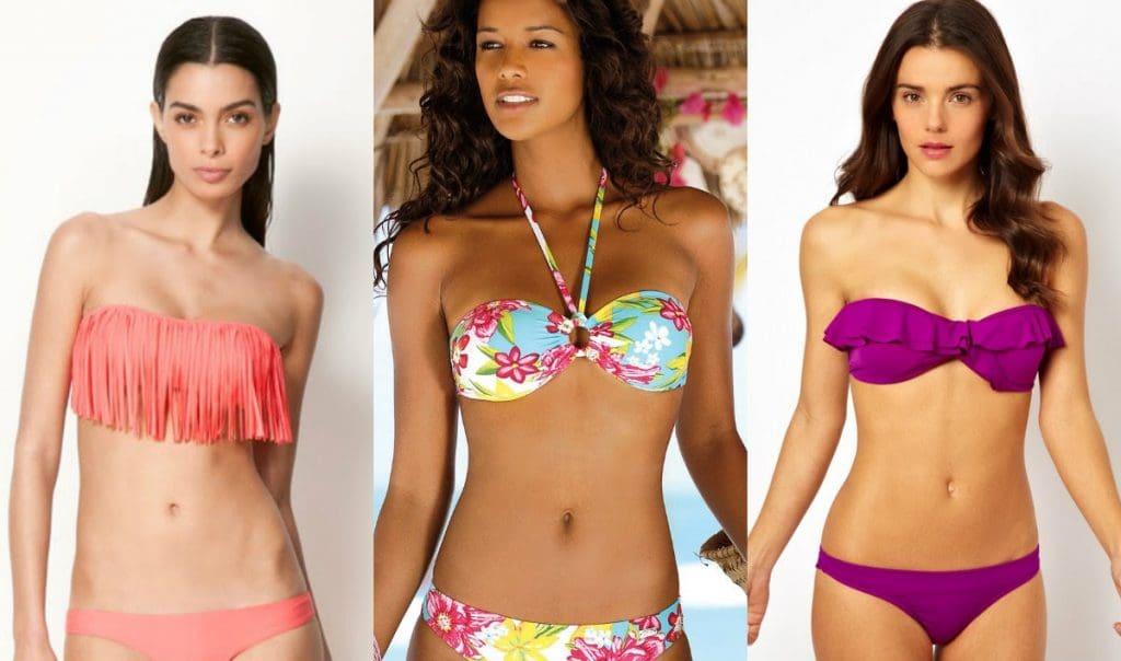 100eee7af6b9 trajes de bano para chicas con busto pequeno - Bañadores de mujer