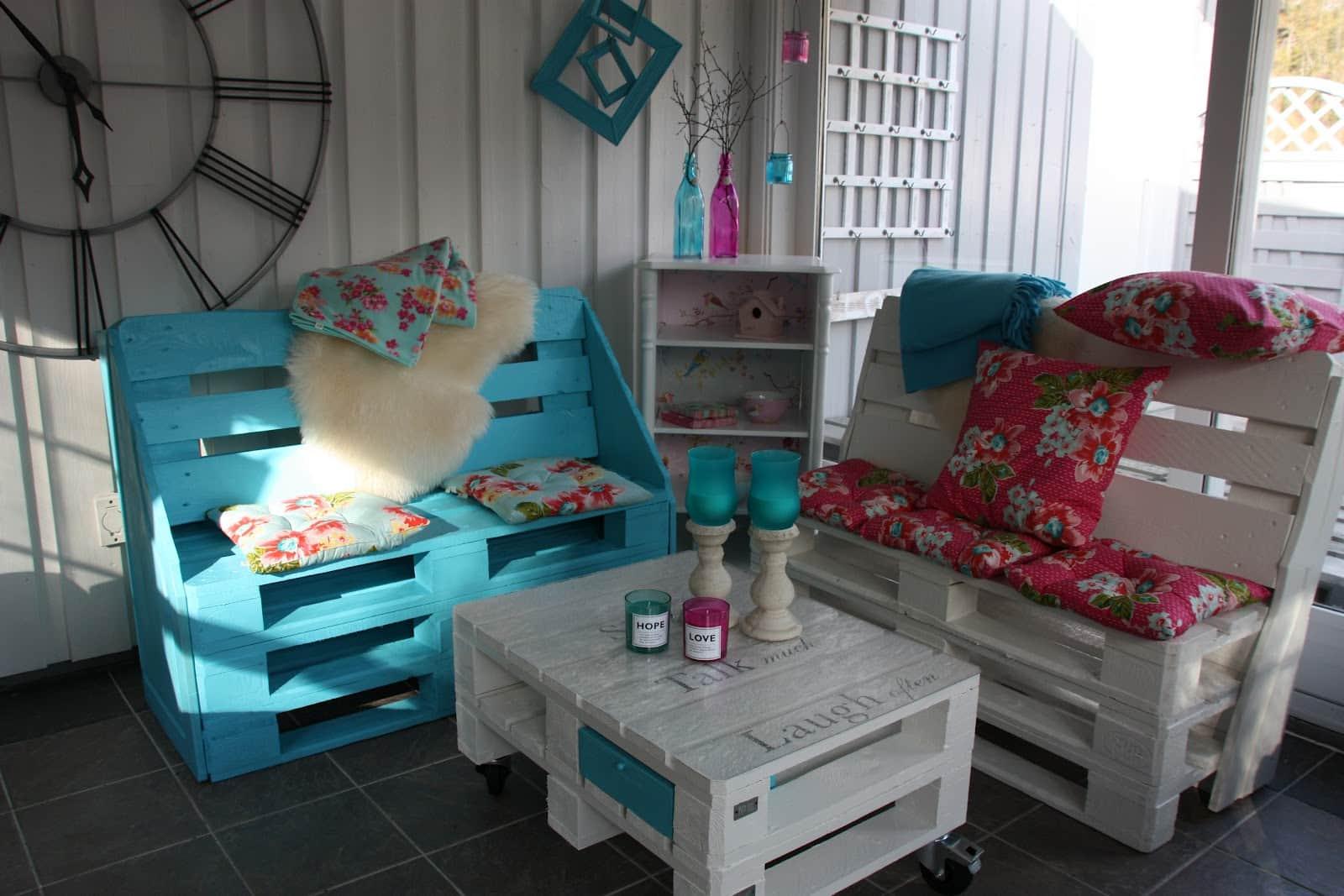 cómo decorar el hogar con poco dinero