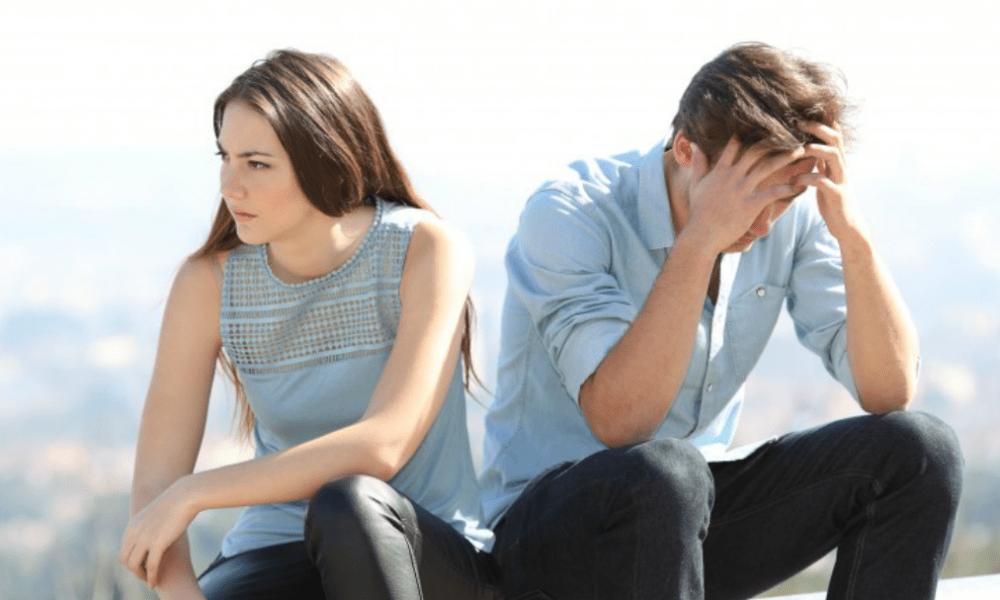 relaciones tóxicas de pareja