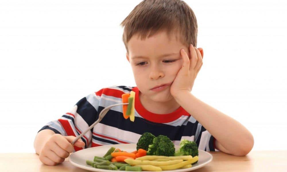 tu hijo coma más saludable