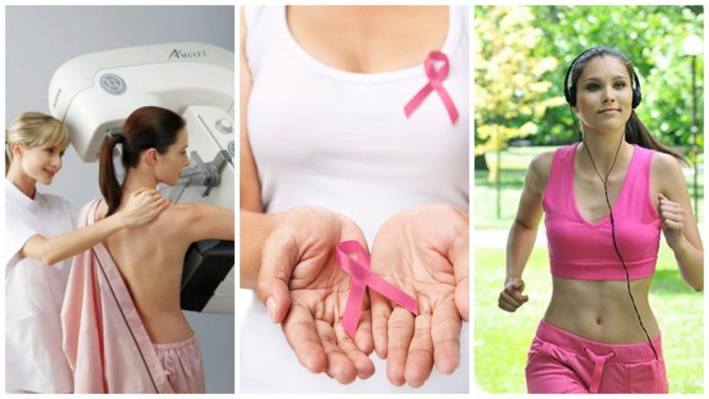 prevenir cáncer de mama