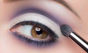 como maquillarse los ojos pequeños