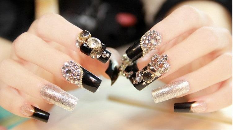 colores de moda para uñas
