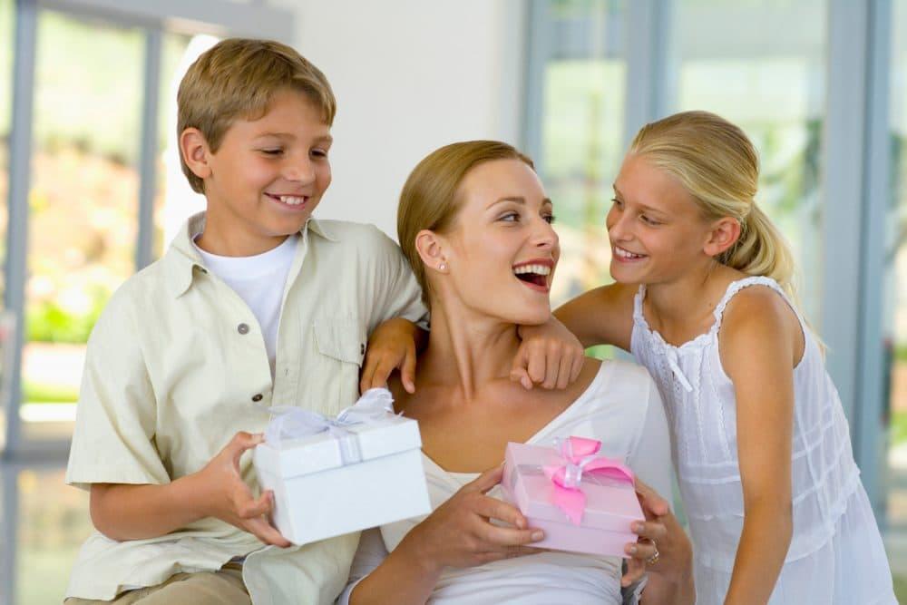 qué regalar en el día de la madre