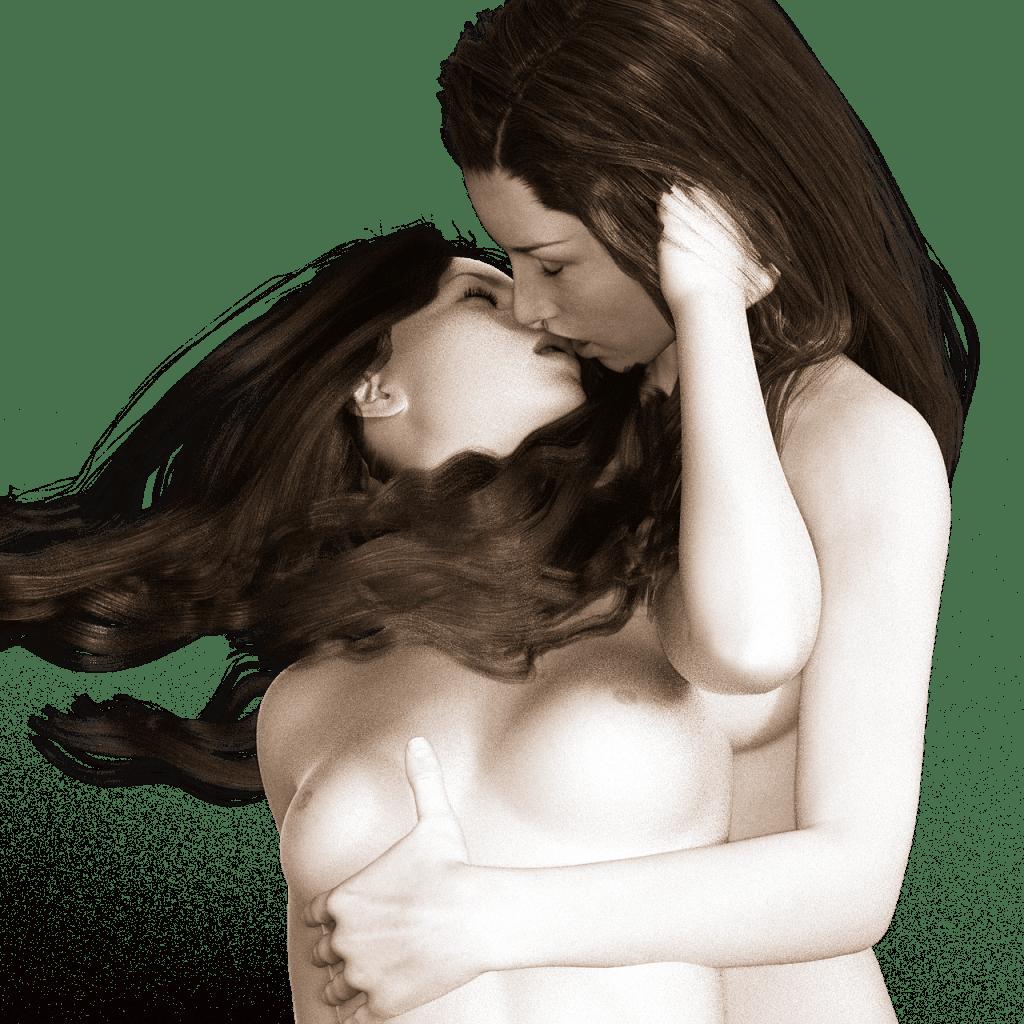 Prejuicios sobre mujeres lesbianas