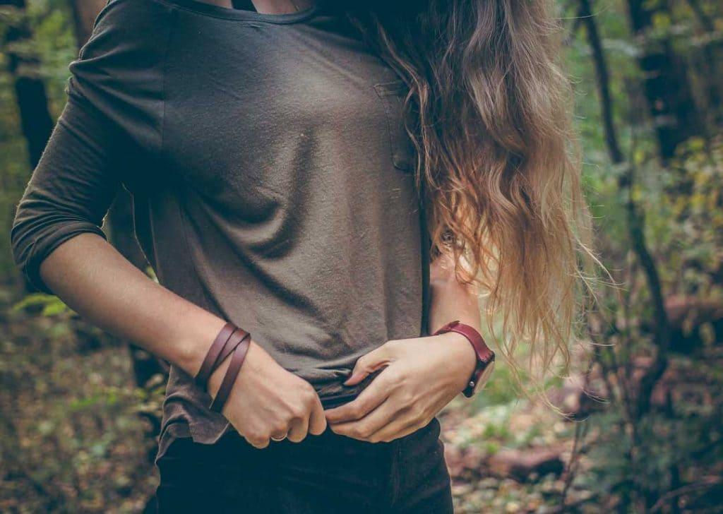 algunos síntomas de la ovulación