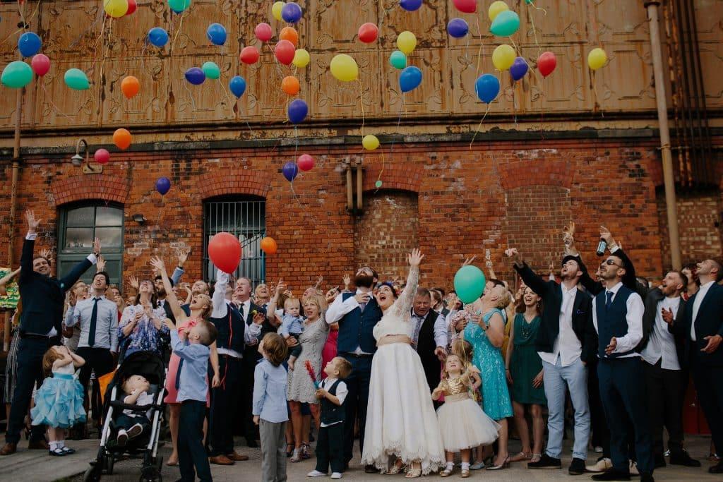 bodas para todos