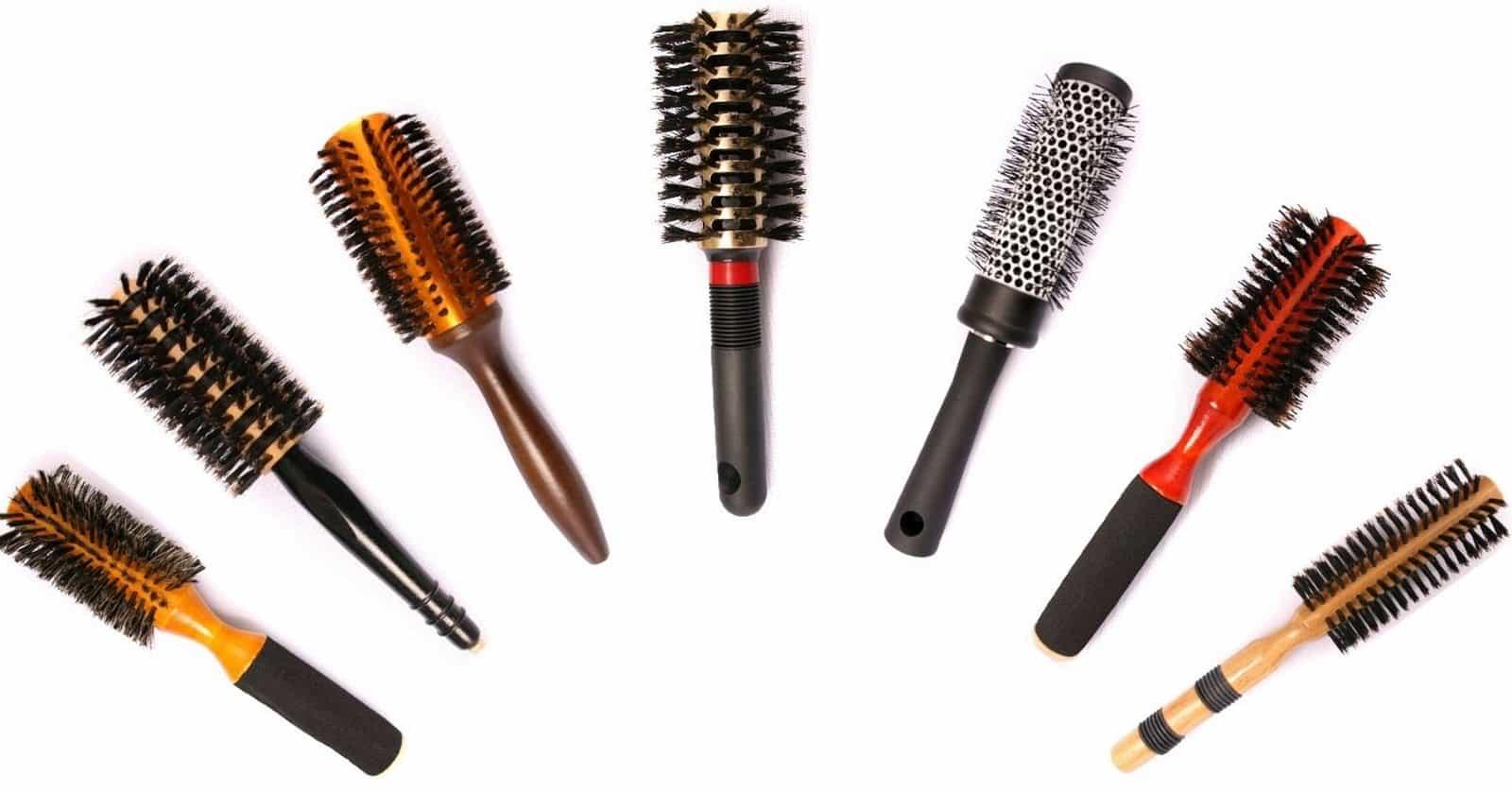 Descubre qué cepillo debes usar para tu tipo de cabello