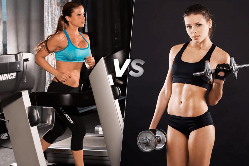 lograr la definición muscular