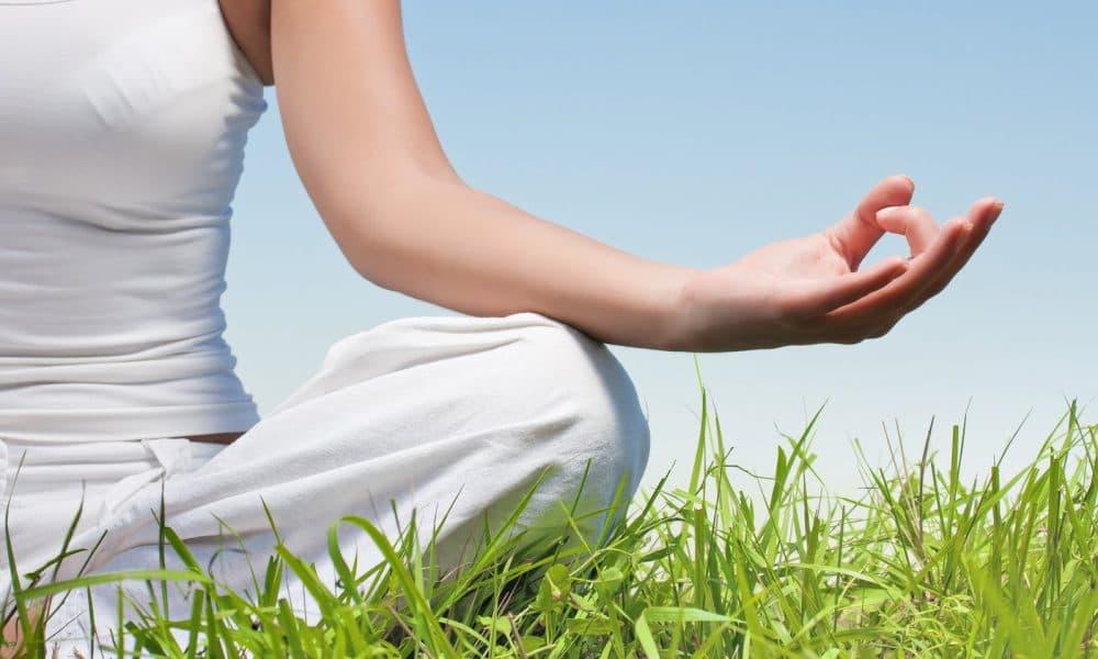 posturas de yoga, asanas sencillas