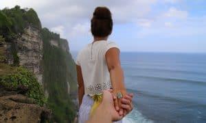 ventajas de viajar en pareja