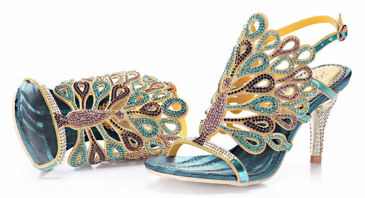 como elegir zapatos para mujer