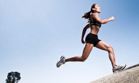correr si tienes los pechos grandes
