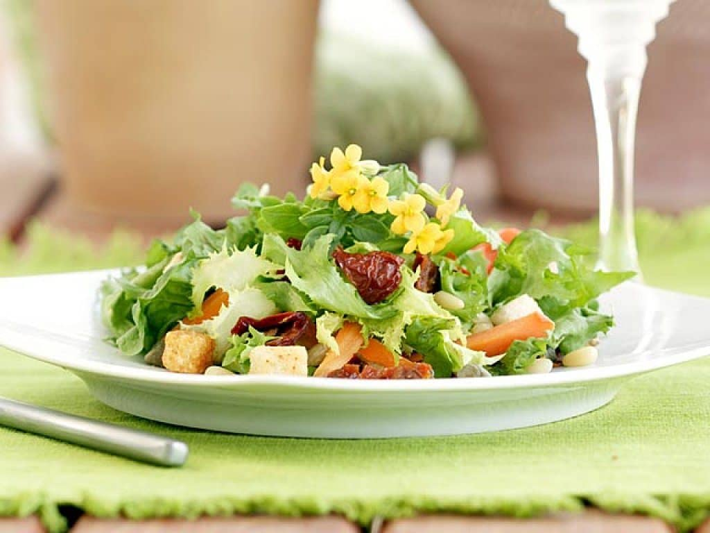 dieta para reducir cintura