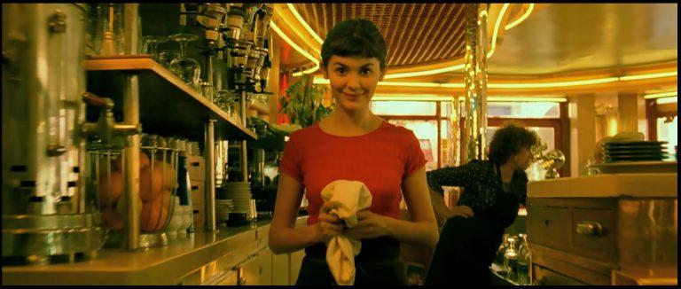 Conoce el cine para mujeres con Amelie