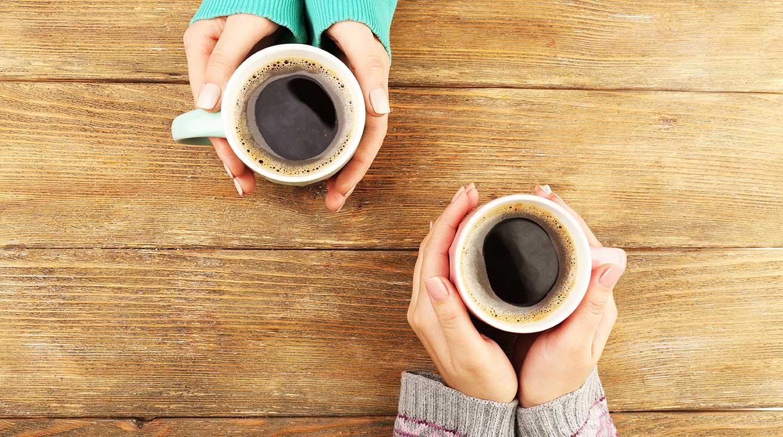 contraindicaciones de la cafeína