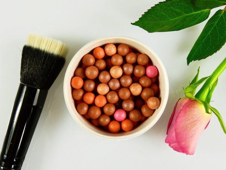 Beneficios del maquillaje ecológico