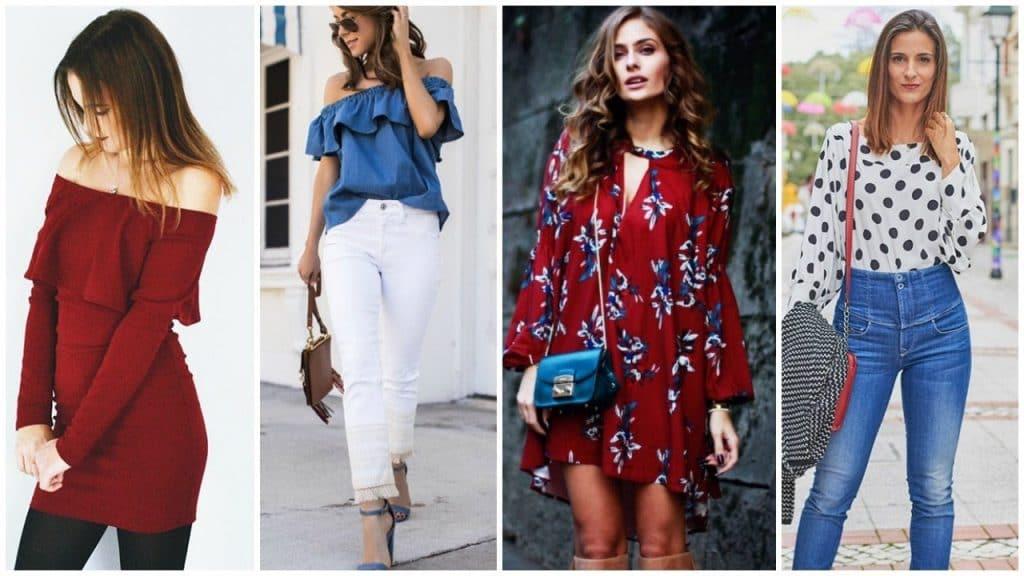 Conoce Tendencias de moda para el verano