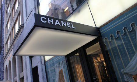 tienda chanel en new york