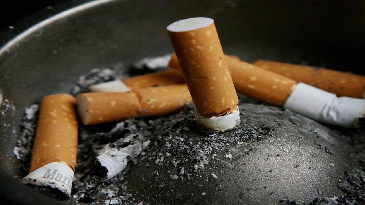 Tabaco y menopausia