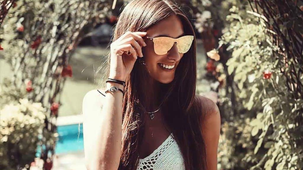 tendencias en gafas de sol para mujer