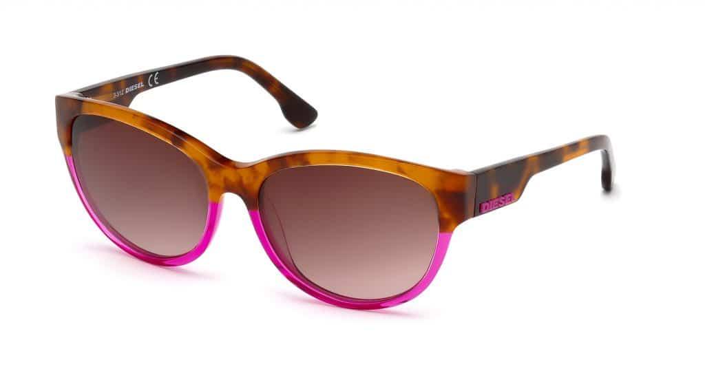 Moda en lentes de sol para la mujer 2017