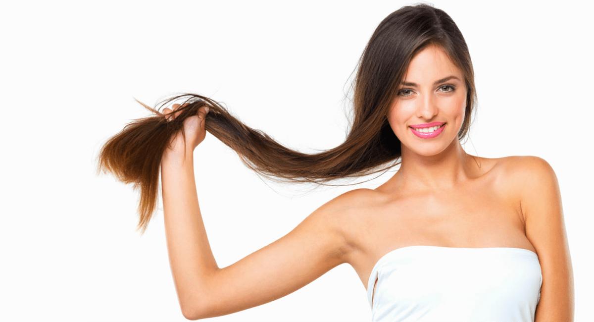 Tratamientos capilares y tips para estimular el crecimiento del cabello