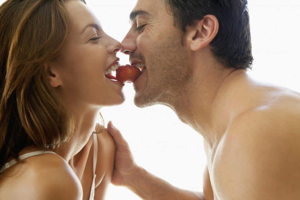 Algunos de los mejores alimentos afrodisiacos