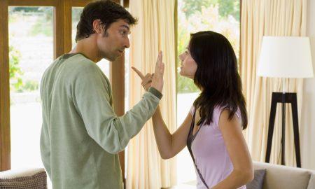 Detecta las Relación de pareja con problemas