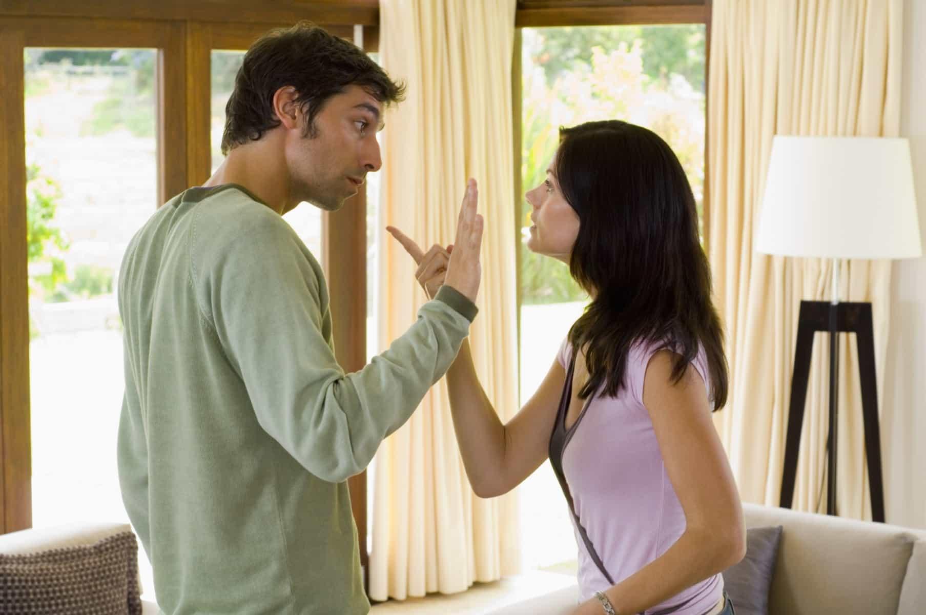 7 señales de que tu relación de pareja ya no está en buen camino
