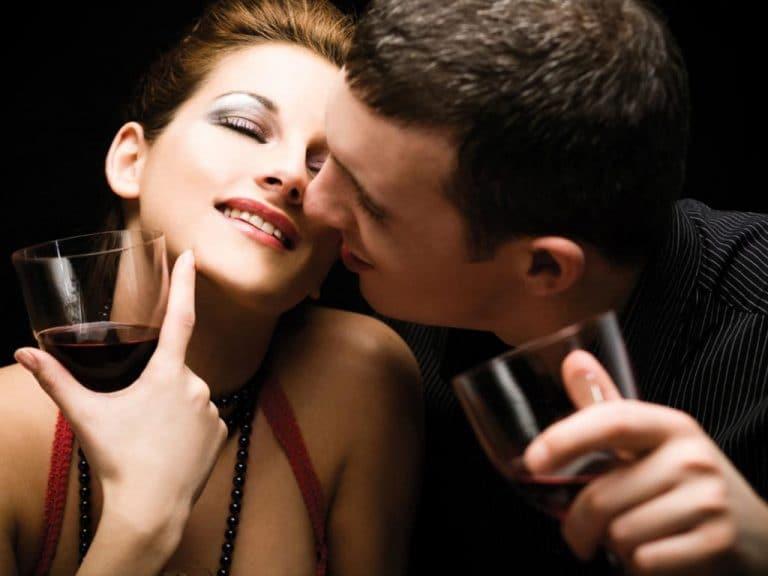 alimentos afrodisíacos para disfrutar en pareja