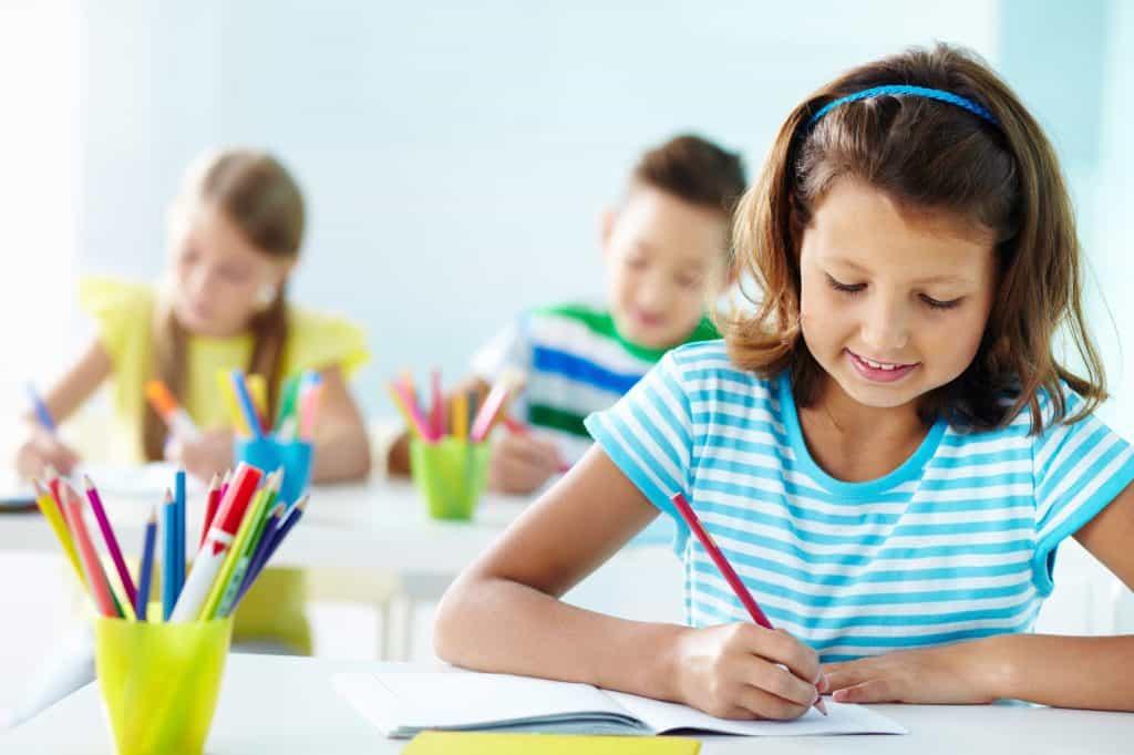 Conoce las mejores actividades escolares para tu hijo