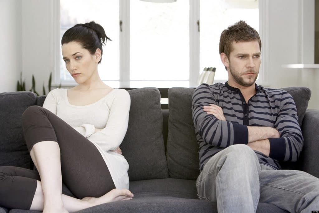 La mejor manera de solucionar los problemas en la relación de pareja