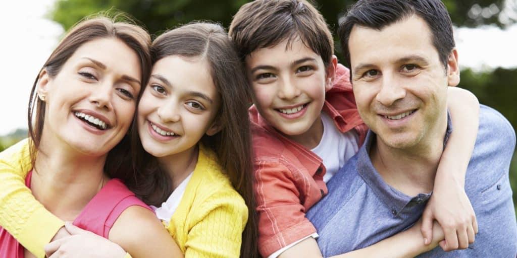 Conoce La mejor forma de cuidar de tus hijos