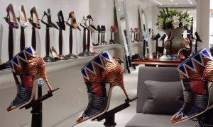 manolo blahnik o el arte de hacer los zapatos mas deseados