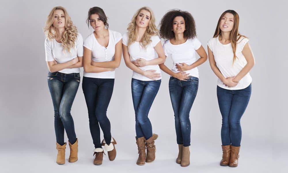 Menstruación sincronizada: ¿La regla se pega?