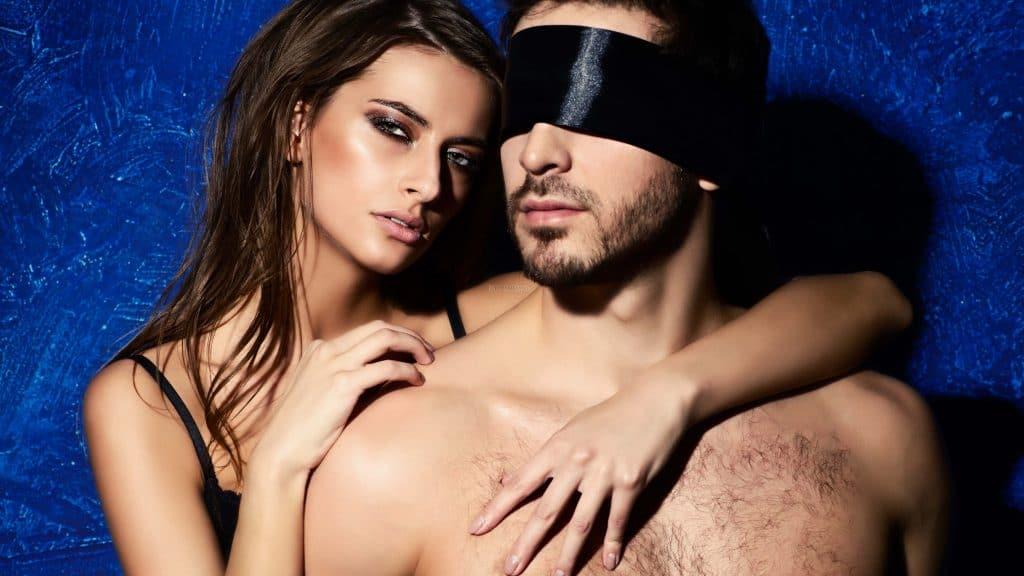 Conoce todo sobre el sexo bondage en la pareja